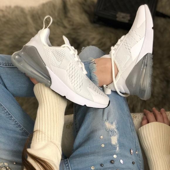 finest selection c5144 e6451 Nike Air Max 270 Premium iD Women's Shoe